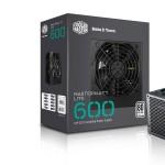Cooler Master Lite 600
